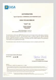 easa document
