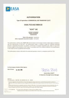 easa document